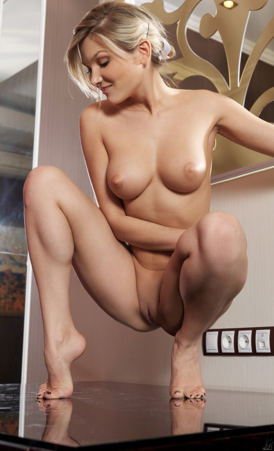 Not so. Nude girls with great bodies well